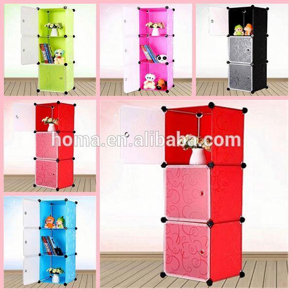 2014 nuevo estilo muebles del dormitorio closets de madera - Nuevo estilo muebles ...