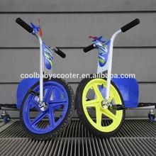 Professional made in China agogo Flash Rider 360 Three Wheeler