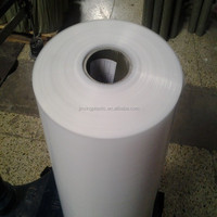 LLDPE material and shrink type pe film