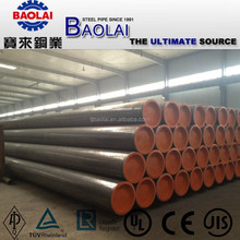 API 5L ERW PETROLEUM & GAS LINE PIPE