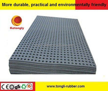 Cow Rubber Mat / Cow Rubber Sheet , horse stable mating