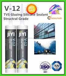 Glass silicone sealant/aquarium silicone sealant/fish tank silicone sealant
