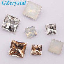 Wholesale chinese crystal gemstone decorative beads for clothes