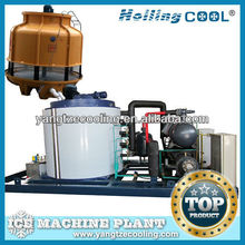 40Tons/Day Commercial Ice Flake Machine for industry