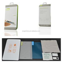 Perfect fit anti-broken 9-10h tempered glass screen protector strong hardn for LG G3 screen guard