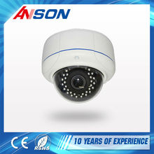 High Quality Exporter 1080P 5 Megapixel IP Camera