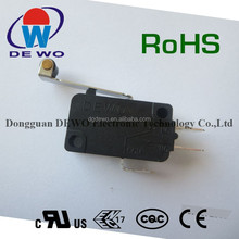 Micro switch mini switch motorcycle
