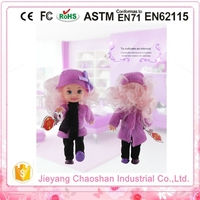 Candy Girl Doll Model Plastic Baby Dolls Toys Wholesale Baby Child Toy