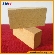 customizing all sizes refractory fireclay brick for pizza oven