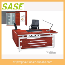 Beautiful Corner Wooden Executive Desk from Chinese Supplier