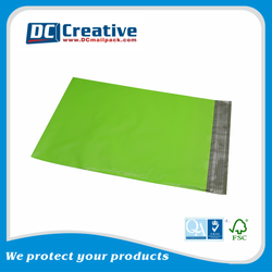 5*7 inch size wholesale poly mailers
