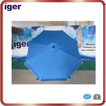 professional nice printing garden umbrella