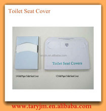 Personal hygiene products ,Disposable personal use toilet seat cover paper