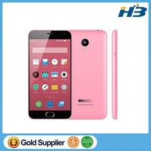 "Original Meizu M2 mini cellphone 4G FDD LTE Dual SIM Mobile Phone 5.0""1280x720P MTK6735 Quad Core Android Lollipop 2GB RAM 13MP"