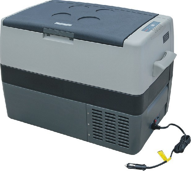 small 12 volt freezers