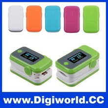 LED Display Finger Oximeter Digital Handheld Pulse Oximeter for Babies