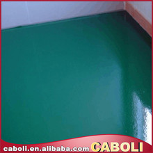 Caboli epoxy floor paint hot sale in low price