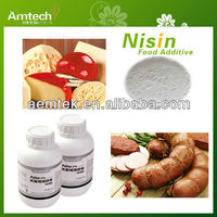 1414-45-5 Natural Preservative Nisin e234 for cosmetic