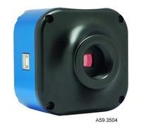 A59.3504 1/2.5'' CMOS USB Digital Eyepiece Camera