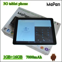 cheap laptops mid os android4.4 3g tablet 1.3ghz 1gb ram big memory