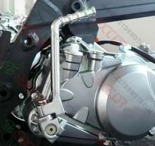 Motorbike Aluminium Alloy Rear Brake Shift Pedal Lever Set