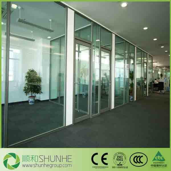 Plastic upvc tilt and turn windows for house new design for Large house windows for sale