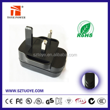 Family size share multiple phone charger, multiple usb charger for cell phone for all the tablet with multiple usb port