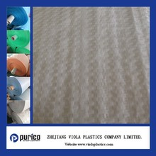 Viola plastic pp woven bag material for 25kg 50kg chemical, feed, packaging, industrial applications