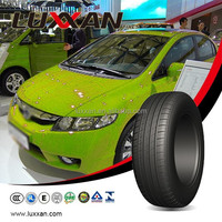 2015 13 inch radial car tire Excellent quality LUXXAN Aspirer C3