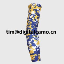 Customized compression arm sleeve