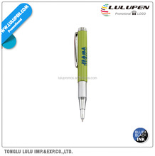 Telescopic Brights Ballpoint Promotional Pen (Lu-Q80034)