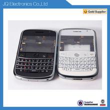 Mobile phone spare part full housing for Blackberry Bold 9000