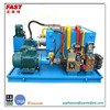hydraulic power unit approved by ISO 9001 and TS16949