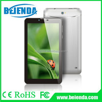 New Tablet PC mtk8312 7 inches Dual core 1.5GHZ Tablet 7 inch best sale