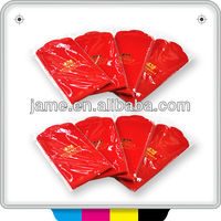 Wholesale red promotional envelops printing for lucky money