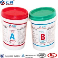Best quality construction two part epoxy adhesive with factory price