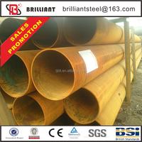 57mm carbon seamless steel pipe tube peso+tubo+fluorescente titanium price per kg