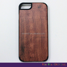 Best sale Attractive designs Carving wooden mobile phone cases for Iphone4s/5