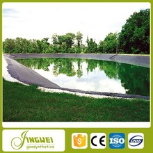 resistant chemical plastic outdoor hdpe waterproofing roofing membrane cover