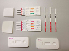 CE and FDA approved high quality rapid test kit Drug test