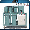Black Oil Recycling Equipment Used Lubrication Oil Recycling Equipment