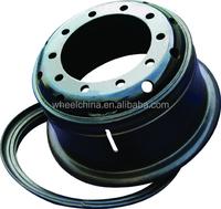 8.5-20 Yunzhou steel wheels