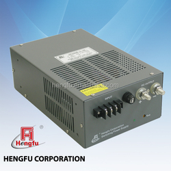 Meanwell Parrellel 600W Single Output AC/DC Switch Power Supply low cost