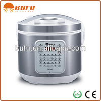 KF-B8 45 IN 1 Tinplate Housing Body Smart Cooker with CE ROHS
