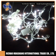 low price 10m Christmas twinkle led string light