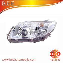Toyota Axio Fielder 06 Head Lamp 212-11L8-RDH-M L 81150-12B10