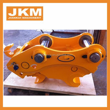 PC200-8 excavator hydraulic quick hitch replacement of equipment in stock for sale
