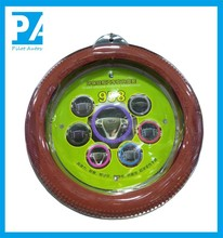 Factory wholesale Senior silicone golf cart steering wheel cover