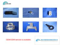 OEM customized mass production cnc machining parts
