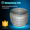 Forging sleeve type stainless steel welding corrugated expansion joint